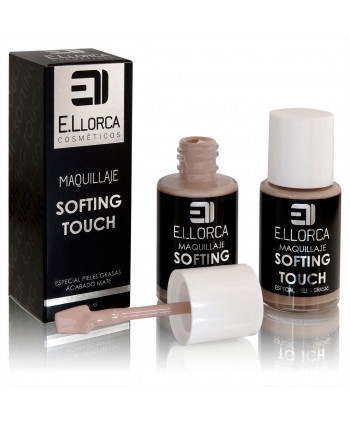 Maquillaje Softing Touch