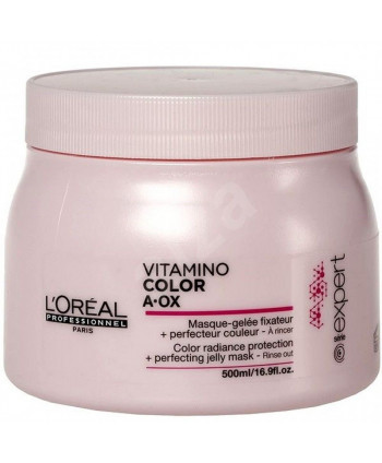 Mascarilla Vitamino Color L'Oreal Expert