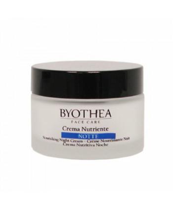 Crema nutritiva de noche Byothea