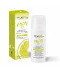 Crema revitalizante SPF15 vitamina C Byothea
