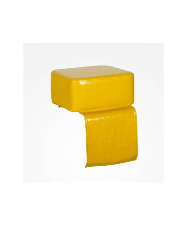 Puff Dado amarillo Perfect Beauty