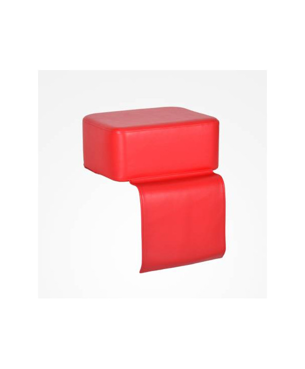 Puff Dado rojo Perfect Beauty