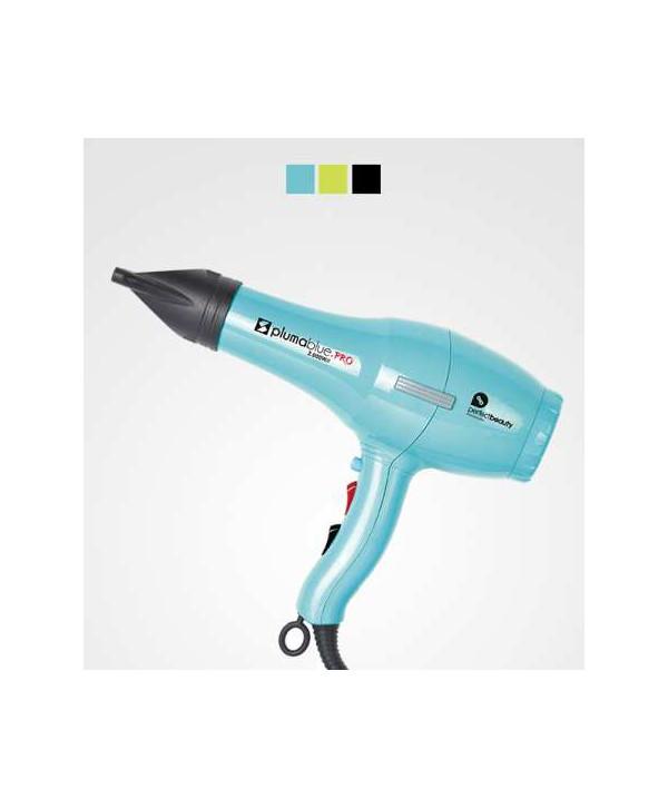 Secador Pluma Pro azul de Perfect Beauty
