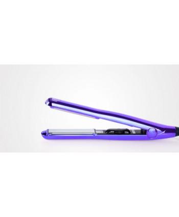 Plancha titanium Mirror violeta Perfect Beauty