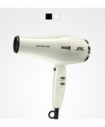 Secador JRL Feather 3600 blanco Perfect Beauty