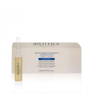Tratamiento intensivo Lipodrenante Byothea