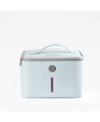 Bolso esterilizador UVC LED 96s Perfect Beauty