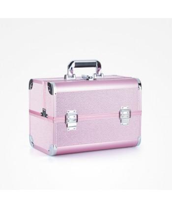 Maletín Mpro Diamond Pink