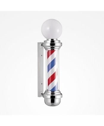 Poste Barber Pole Globe Led Perfect Beauty