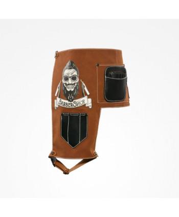 Cinturón Hipster Skull Perfect Beauty