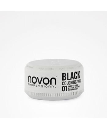 Cera Coloring Wax Black Novon