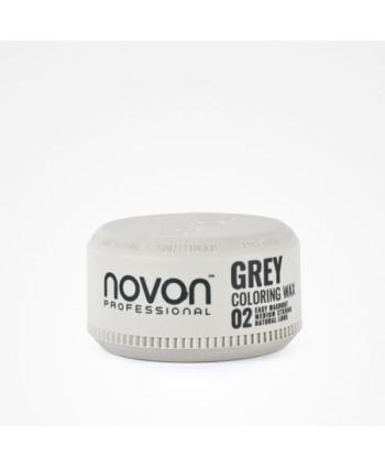 Cera Coloring Wax Grey Novon