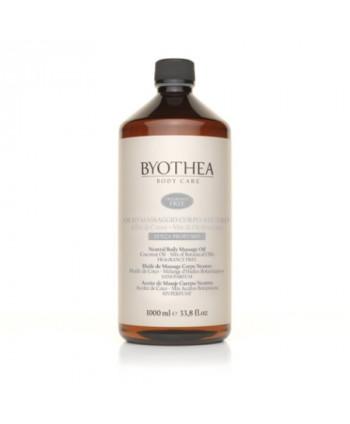 Aceite masaje sin perfume Byothea