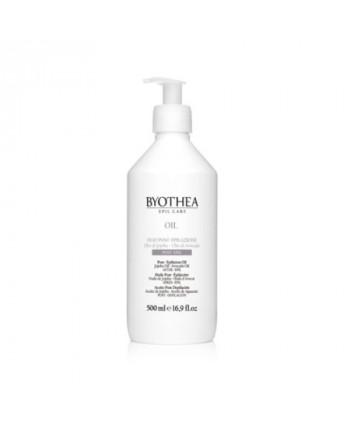 Aceite post-depil de Byothea 500ml