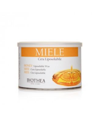 Cera natural miel liposoluble Byothea