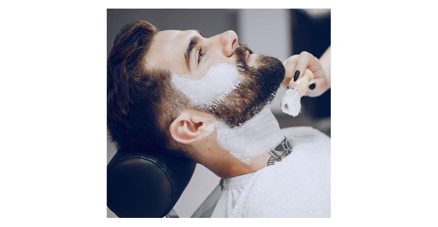 Barbería - Mobiliario y productos de barbería - SaforCosmetics